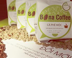 eBrand.vn | reviews của người dùng Sampling.vn_bona cafe